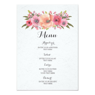 Pink flower menu choice image flower decoration ideas pink flower menu images flower decoration ideas pink flower menu choice image flower decoration ideas pink mightylinksfo Choice Image