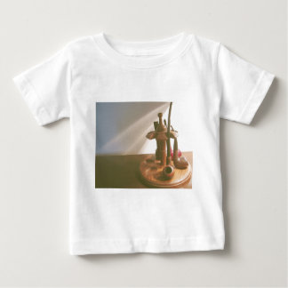Vintage Pipes Photography Baby T-Shirt