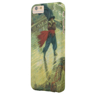 Vintage Pirate, The Flying Dutchman by Howard Pyle Barely There iPhone 6 Plus Case