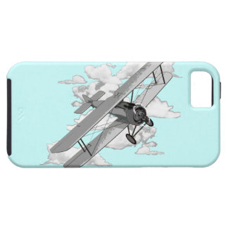 Vintage Plane iPhone SE/5/5s Case