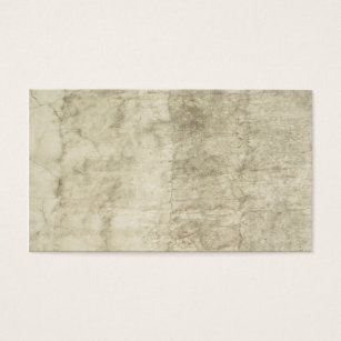 Plaster business cards templates zazzle vintage plaster or parchment background customized business card flashek Choice Image