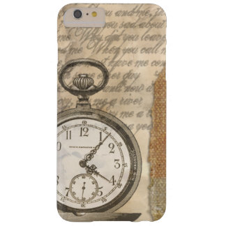 Vintage Pocket Watch iPhone / iPad case