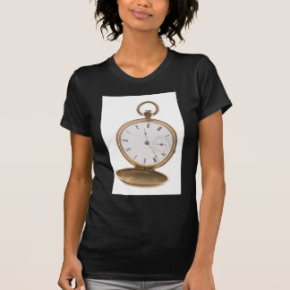 Vintage Pocket Watch T-Shirt