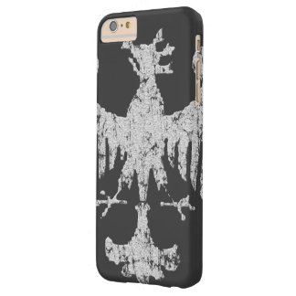 Vintage Polish Eagle Barely There iPhone 6 Plus Case