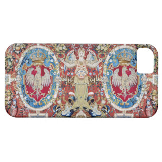 Vintage Polish iPhone 5 Case-Mate Barely There™
