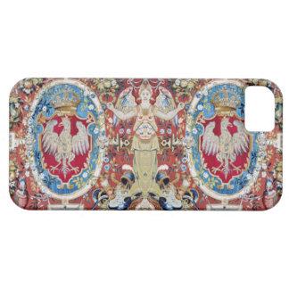 Vintage Polish iPhone 5 Case-Mate ID™