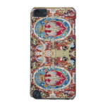 Vintage Polish iPod Touch 5G Cover