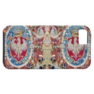 Vintage Polish Poland iPhone 5 Case-Mate Tough™