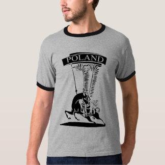 Vintage Polish Winged Hussar T-Shirt