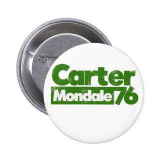 Vintage Politics 76 Pinback Button
