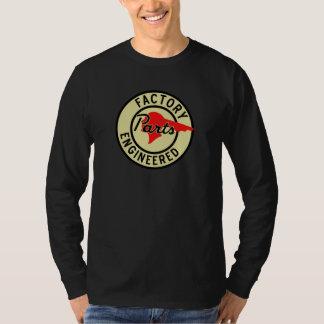 Vintage Pontiac Factory parts sign T-Shirt
