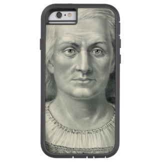 Vintage Portrait of Christopher Columbus Tough Xtreme iPhone 6 Case