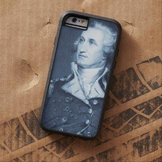 Vintage Portrait of George Washington Tough Xtreme iPhone 6 Case