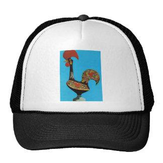Vintage Portugal, Cockerel of Barcelos Trucker Hat