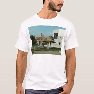 Vintage Portuguese Fighter Jet T-Shirt