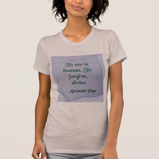 Vintage positive wisdom quote t-shirt