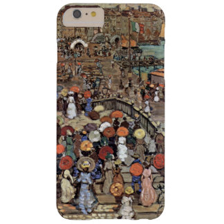 Vintage Post Impressionism, Venice by Prendergast Barely There iPhone 6 Plus Case
