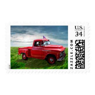 Vintage Postage stamp collectible pick up