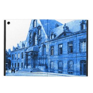 Vintage Postcard Dijon Palace Palais de Justice iPad Air Cases