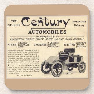 Vintage Poster Coaster