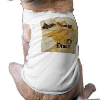 Vintage Poster Dog T-shirt