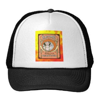 Vintage Poster - Salome Trucker Hat