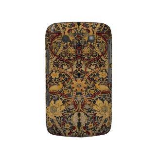 Vintage Pre-Raphaelite BlackBerry Bold Case casemate_case