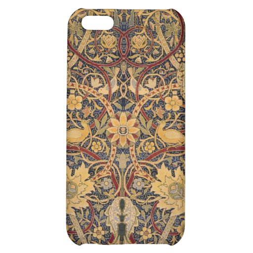 Vintage Pre-Raphaelite  Cover For iPhone 5C