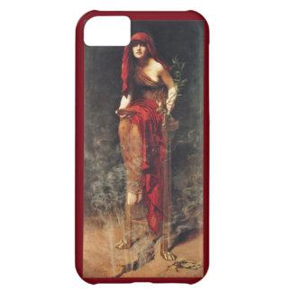 Vintage Pre-Raphaelite John Collier iPhone 5C Case