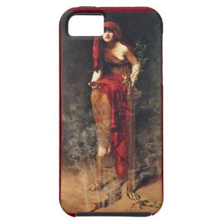 Vintage Pre-Raphaelite John Collier iPhone 5 Cases