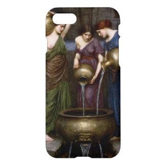 Vintage Pre-Raphaelite Waterhouse Art iPhone 8/7 Case