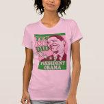 Vintage President Obama T-Shirt