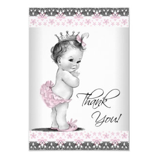 Baby Shower Thank You Invitations & Announcements | Zazzle