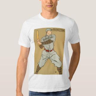 Vintage Princeton Baseball Player by Penfield Dresses