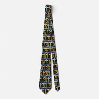 Vintage Product Can Label Art, Kingfish Asparagus Tie