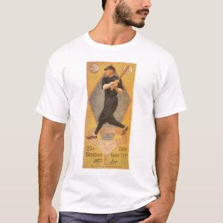 Vintage Product Label Art, Boston Garter T-Shirt