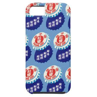 Vintage Prune Juice iPhone SE/5/5s Case