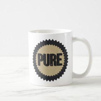 Vintage Pure sign Coffee Mug