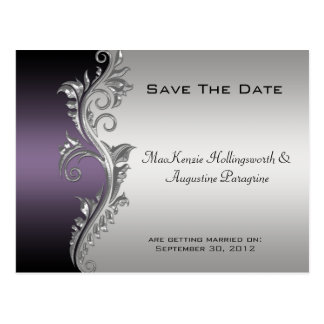 Wedding Reminder Postcards Zazzle - Birthday party invitation reminder