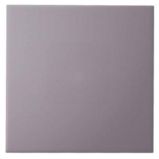 Vintage Purple Mauve Color Trend Blank Template Tile