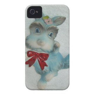 Vintage Py Miyao Scottie Dog from the 50 s iPhone 4 Case-Mate Cases