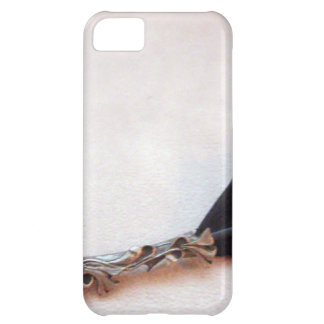 Vintage Quill Photography Case For iPhone 5C