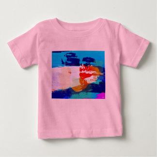 Vintage Racing Baby T-Shirt