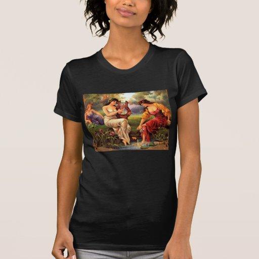 Vintage Radiana Shirts