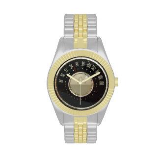 Vintage Radio Dial Wristwatches
