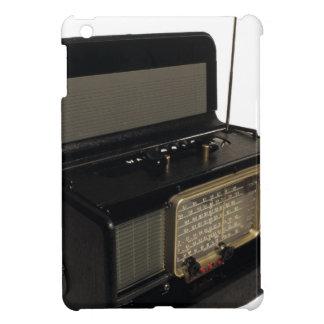 Vintage Radio iPad Mini Covers
