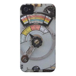 Vintage Radio - iPhone4 - iPhone 4 Case-Mate Case