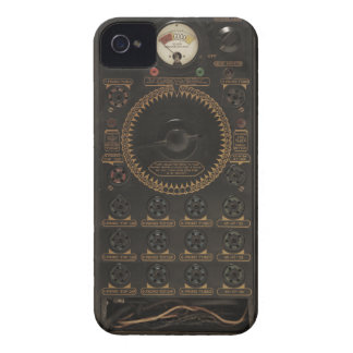 Vintage Radio iPhone 4 Case