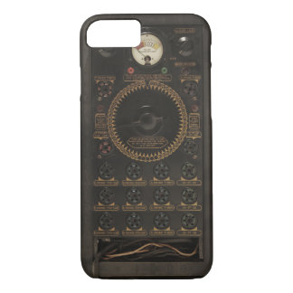 Vintage Radio Vol.2 iPhone 7 Case
