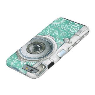 Vintage range finder Camera iPhone 6/6s, Tough Tough iPhone 6 Case
